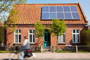zonnepanelen kopen Geleen
